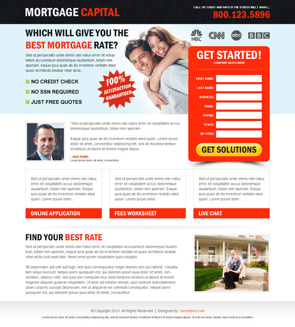 Ready to use professional debt relief landing page design inspiration from http://www.semanticlp.com/buy-now1.php?p=808