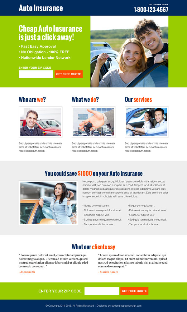 cheap-auto-insurance-lead-capture-landing-page-design-templates-to-capture-leads-via-zip-code-033