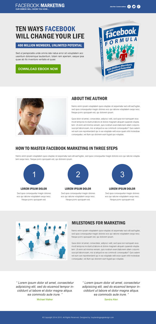 facebook-marketing-ebook-responsive-landing-page-design-templates-001