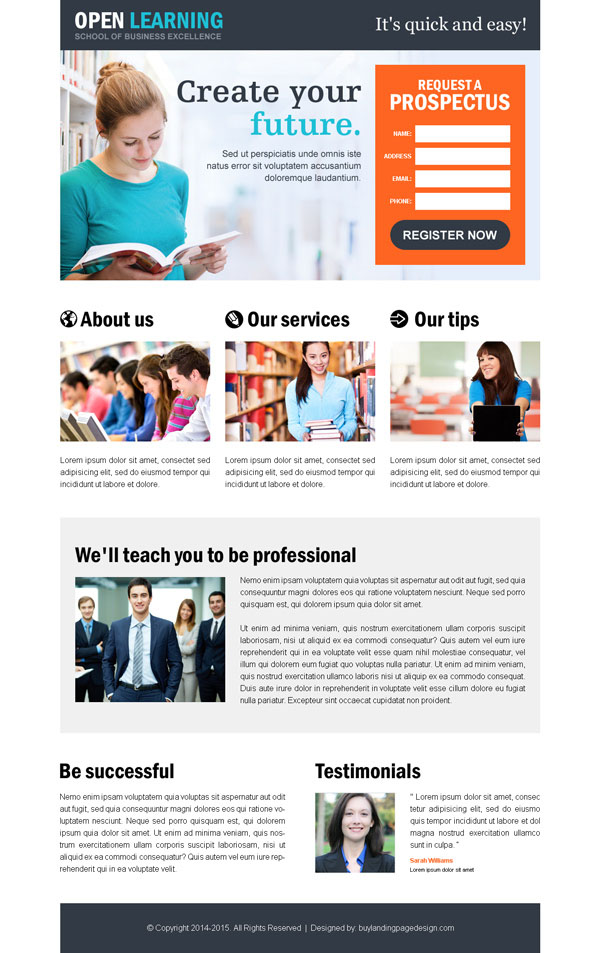 open-learning-business-school-registration-lead-capture-landing-page-design-templates-016