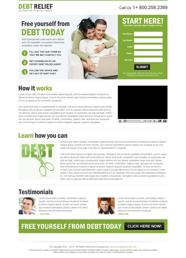 clean-converting-debt-relief-responsive-lead-capture-landing-page-design-templates-011