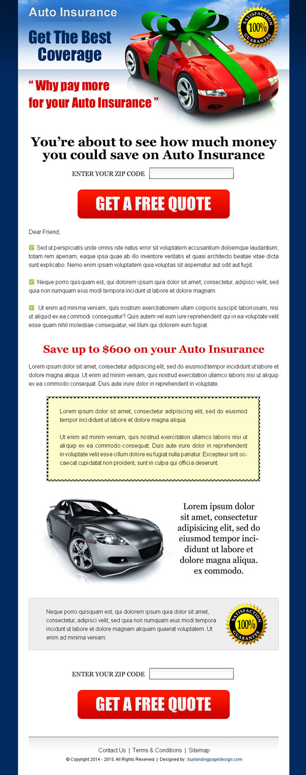 sales-page-design-for-auto-insurance-business-001