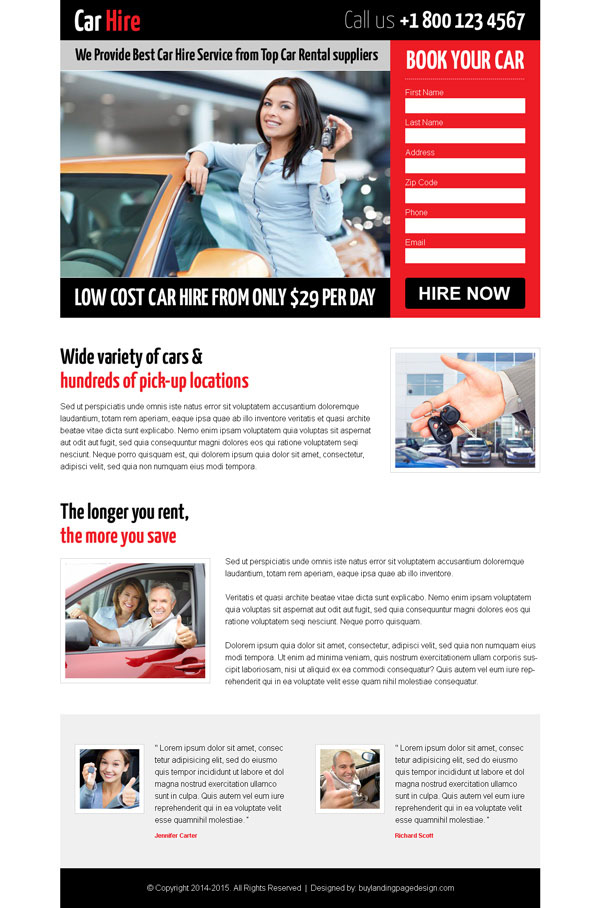 best-car-hire-lead-capture-responsive-landing-page-design-templates-for-your-low-cost-car-hire-business-leads-002
