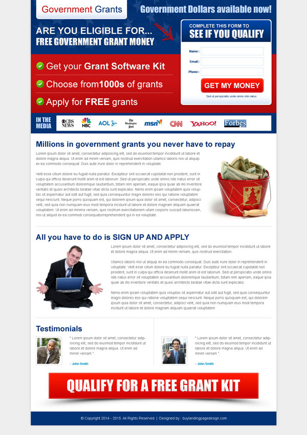 free-govt-grants-money-landing-page-design-template-005