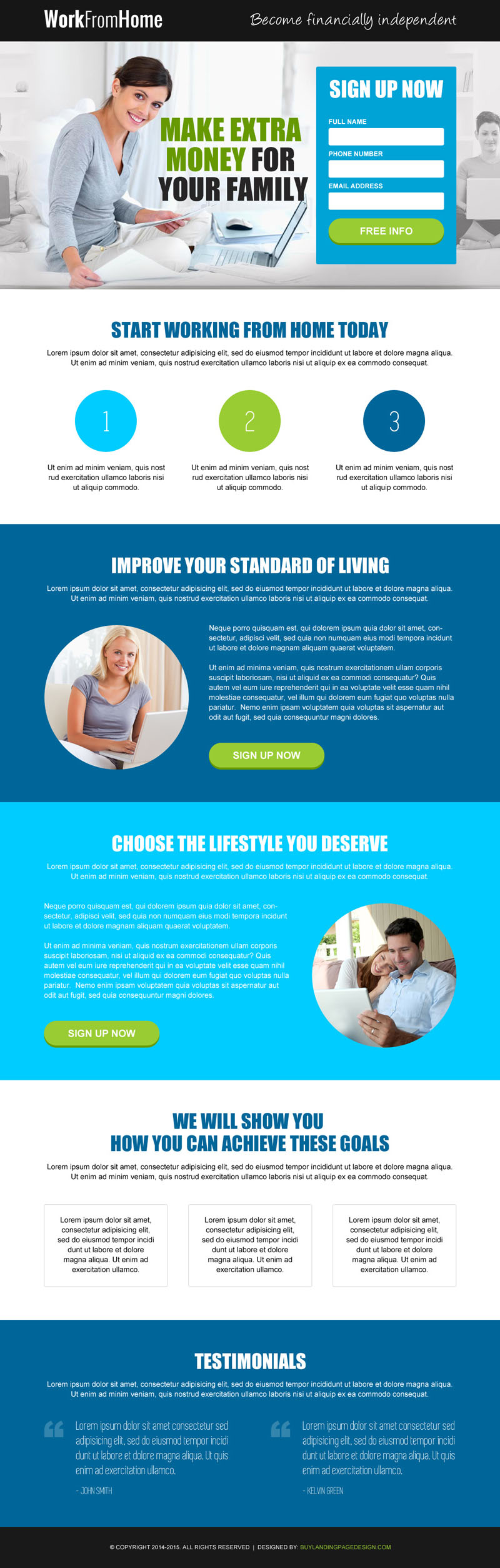 make-extra-money-by-working-from-home-responsive-lead-generation-landing-page-design-008