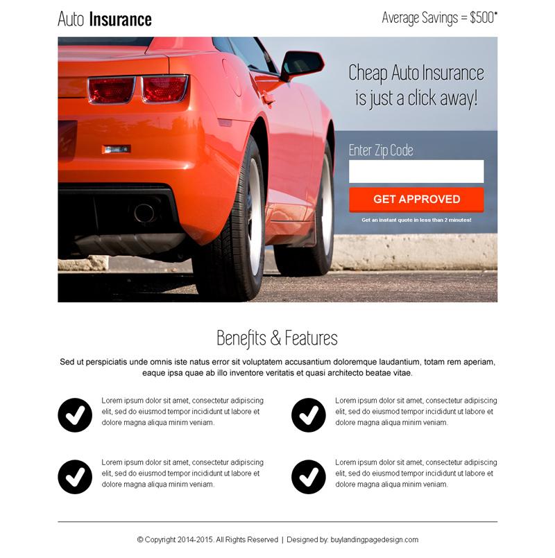cheap-auto-insurance-instant-zip-quote-lead-capture-landing-page-design-template-037