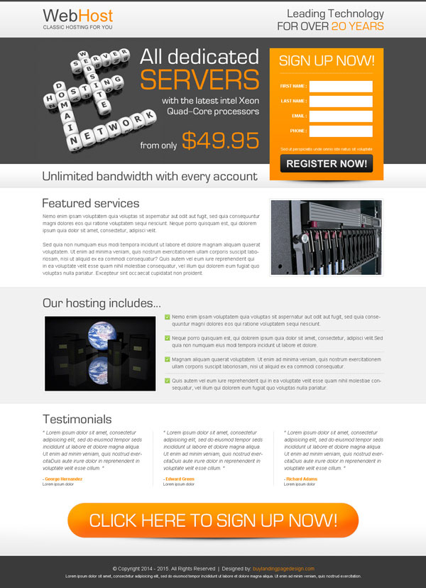 linux-hosting-landing-page-design-templates-to-boost-sales-of-your-hosting-service-010