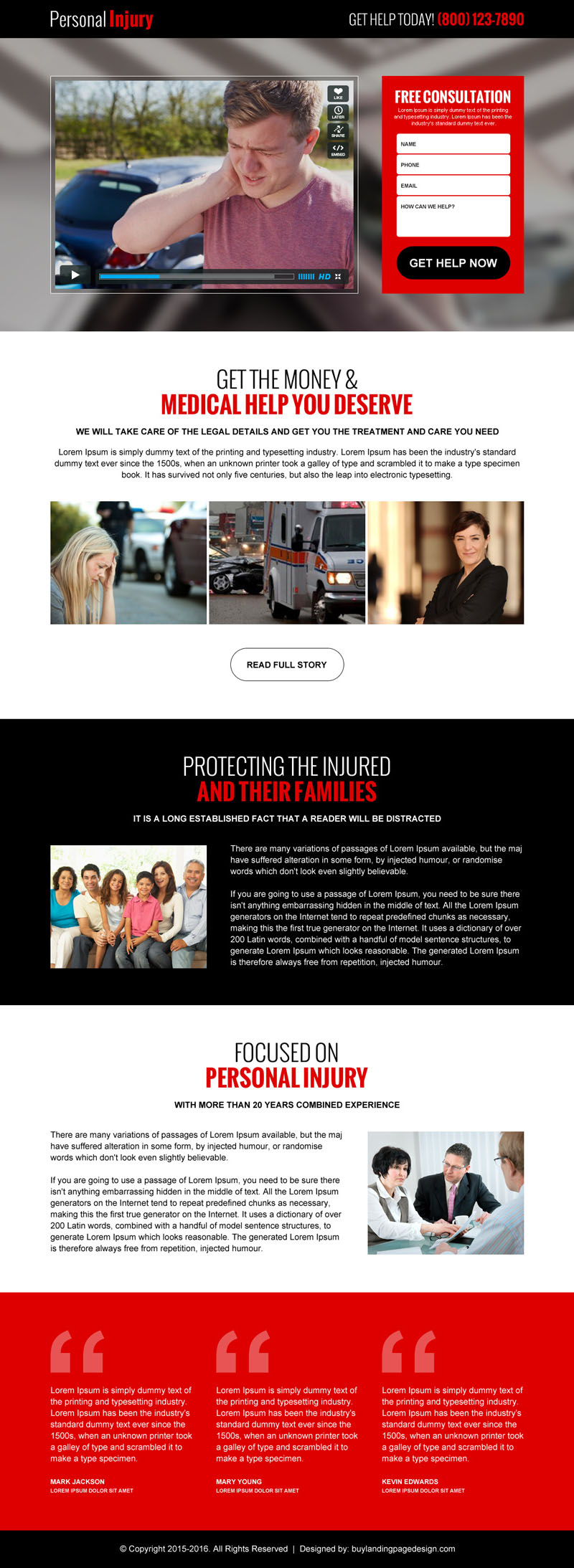 personal-injury-lead-generation-best-converting-video-landing-page-design-002