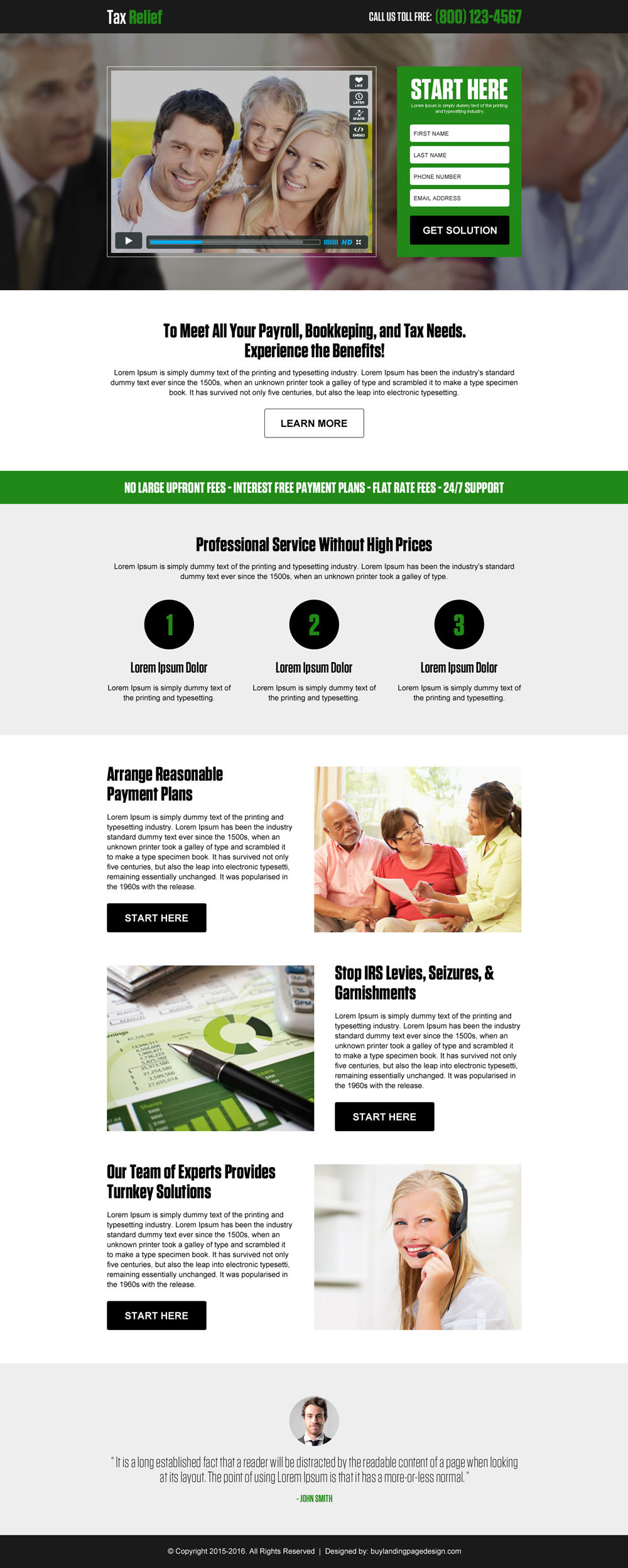 tax-relief-lead-generation-converting-video-landing-page-design-002
