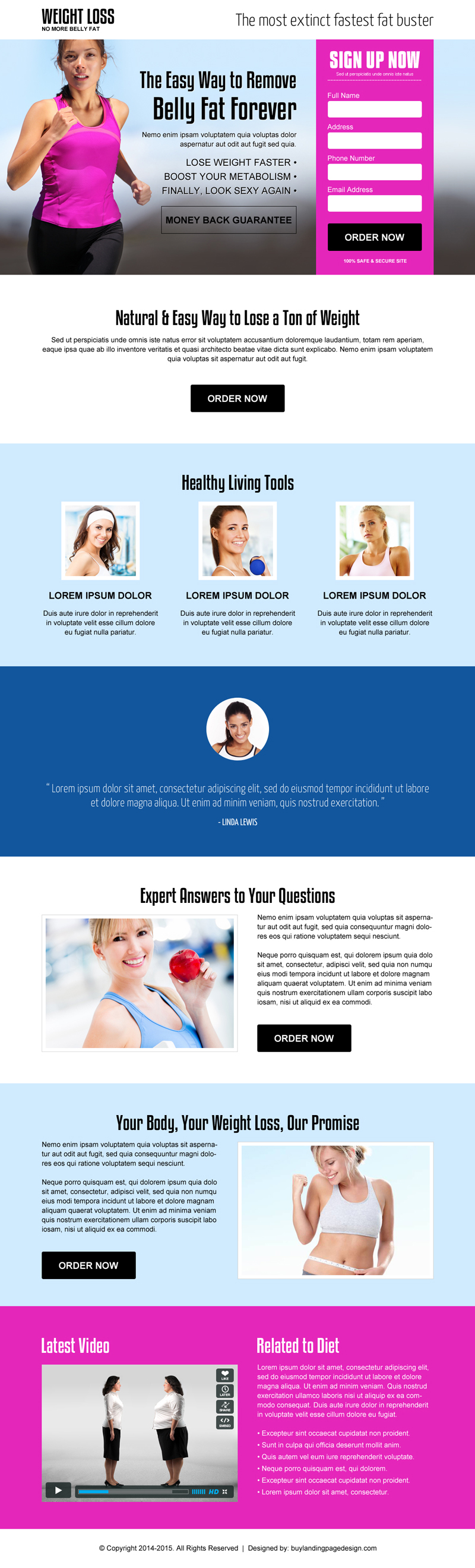 best-weight-loss-product-for-women-lead-capture-responsive-landing-page-design-010_1