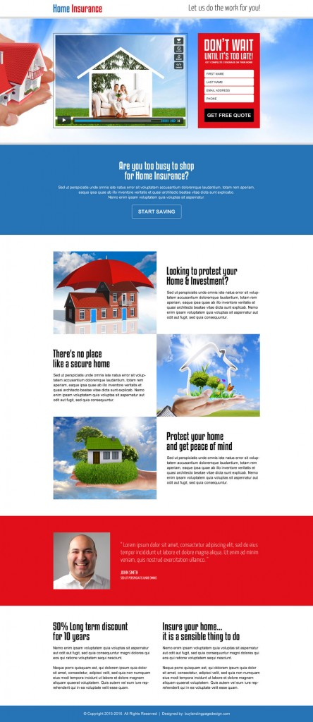 home-insurance-lead-generation-responsive-video-landing-page-design-005
