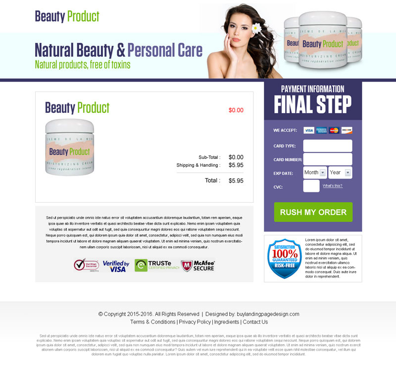 beauty-product-bank-page-landing-page-design-for-bank-approval-and-product-sales-001-order
