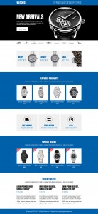 best-online-watch-store-ecommerce-landing-page-design-002