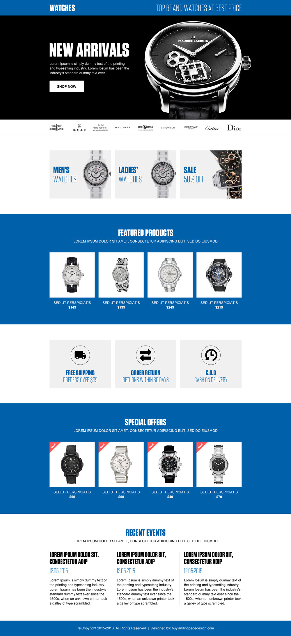online-watch-store-ecommerce-converting-responsive-landing-page-design-002