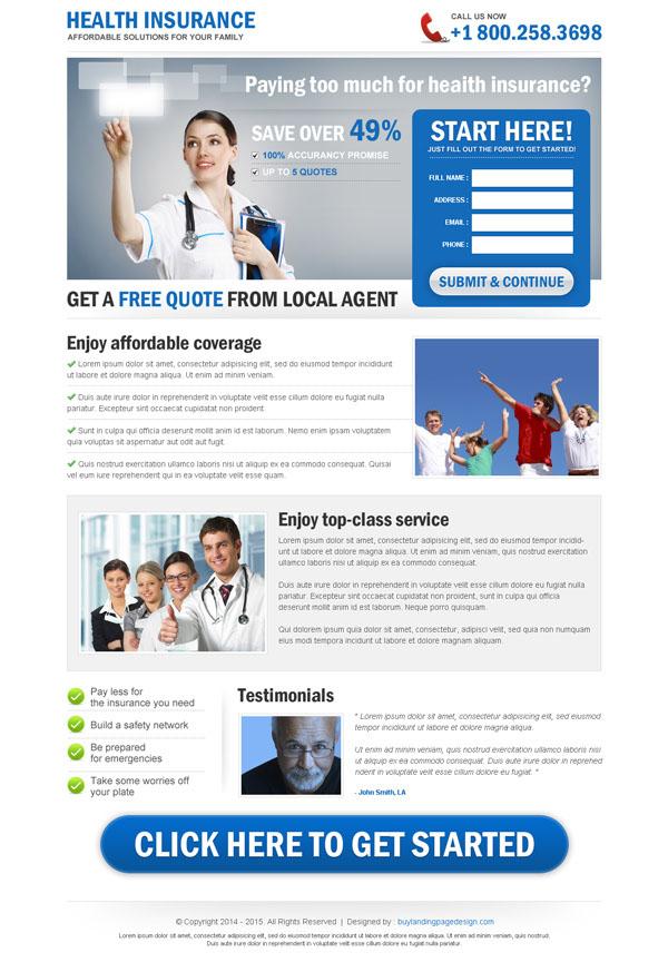 best-health-insurance-lead-capture-landing-page-design-templates-for-insurance-business-conversion-007
