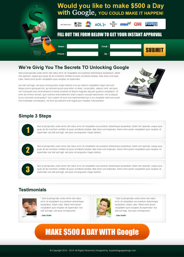 earn-instant-money-with-google-landing-page-design-templates-010