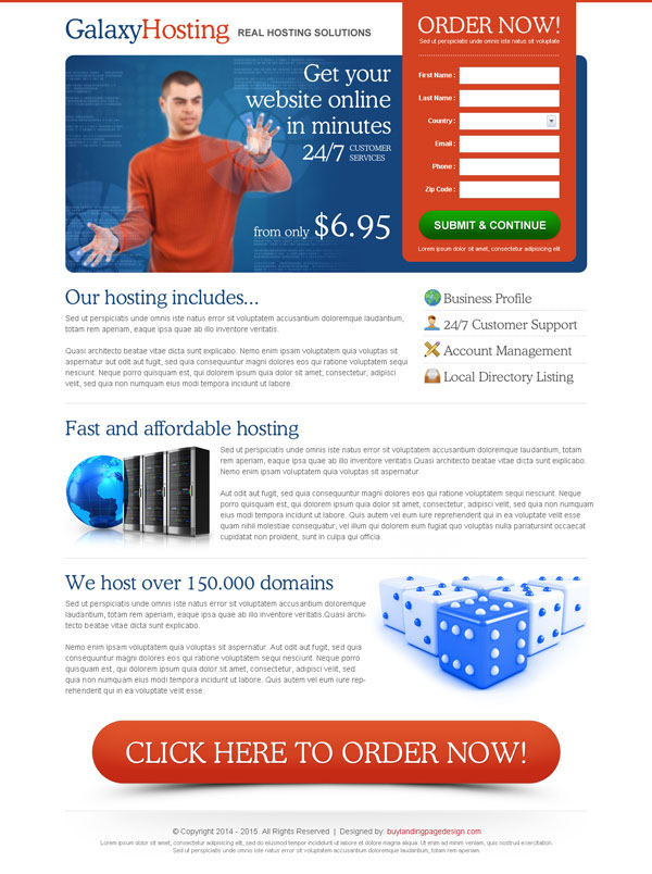 galaxy-web-hosting-business-lead-capture-landing-page-design-templates-009