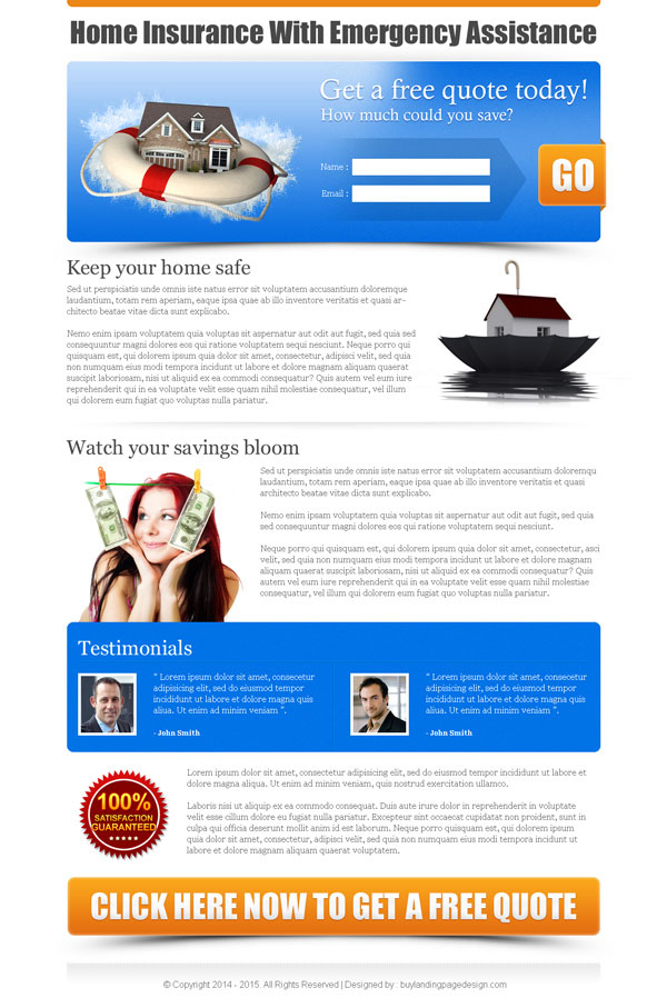 home-insurance-free-quote-lead-capture-landing-page-design-template-005