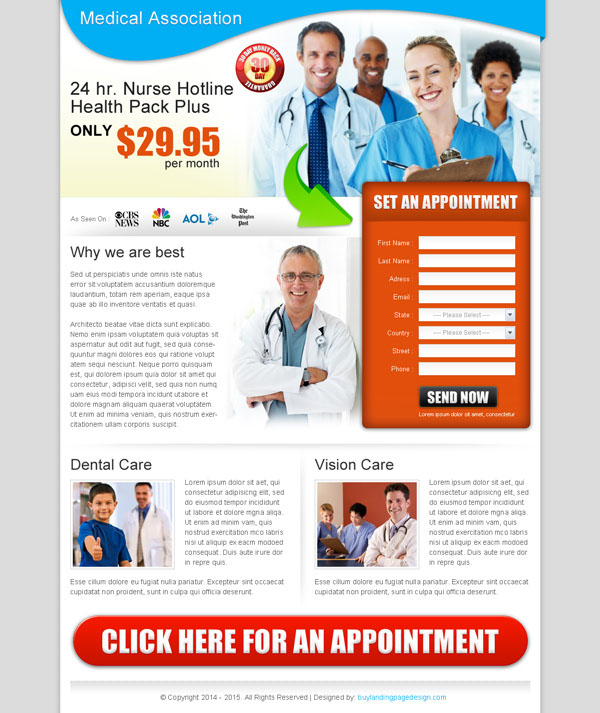 medical-appointment-lead-capture-landing-page-design-templates-for-sale-053