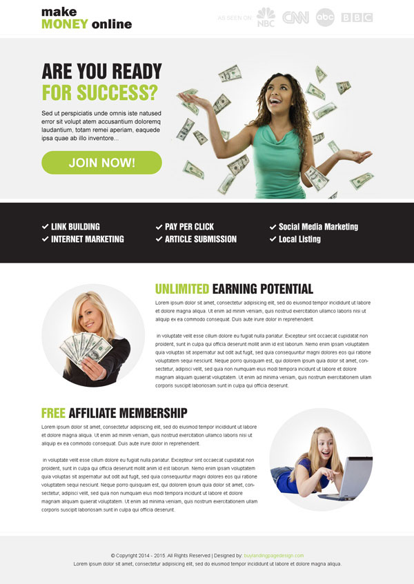 clean-creative-and-effective-make-money-online-landing-page-design-templates-to-convert-your-money-online-business-into-next-level-019
