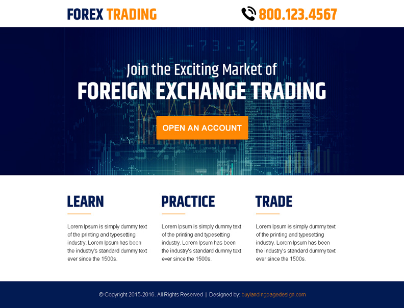 Forex trading registration