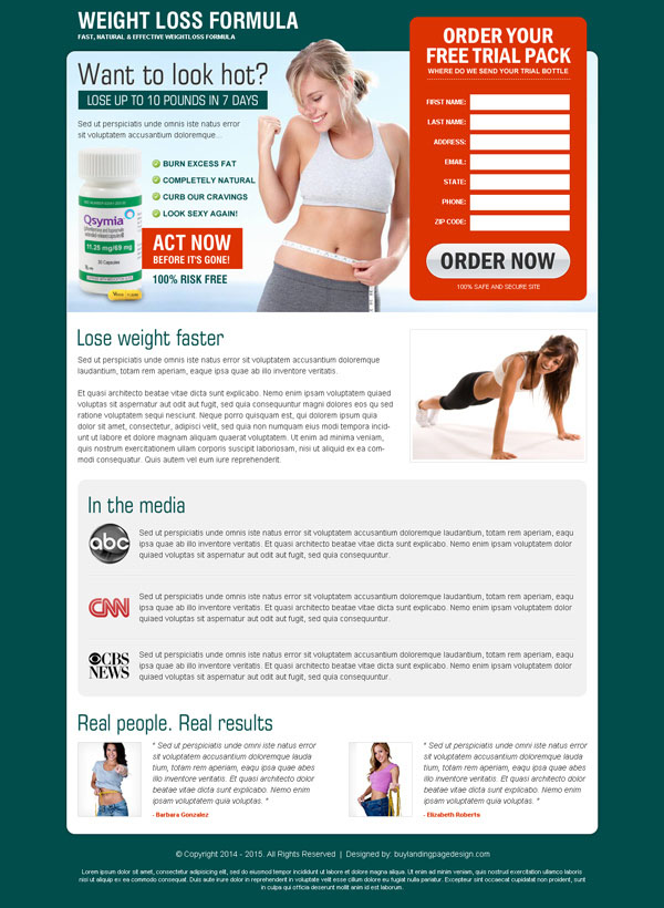 lose-weight-faster-product-lead-capture-landing-page-design-templates-010