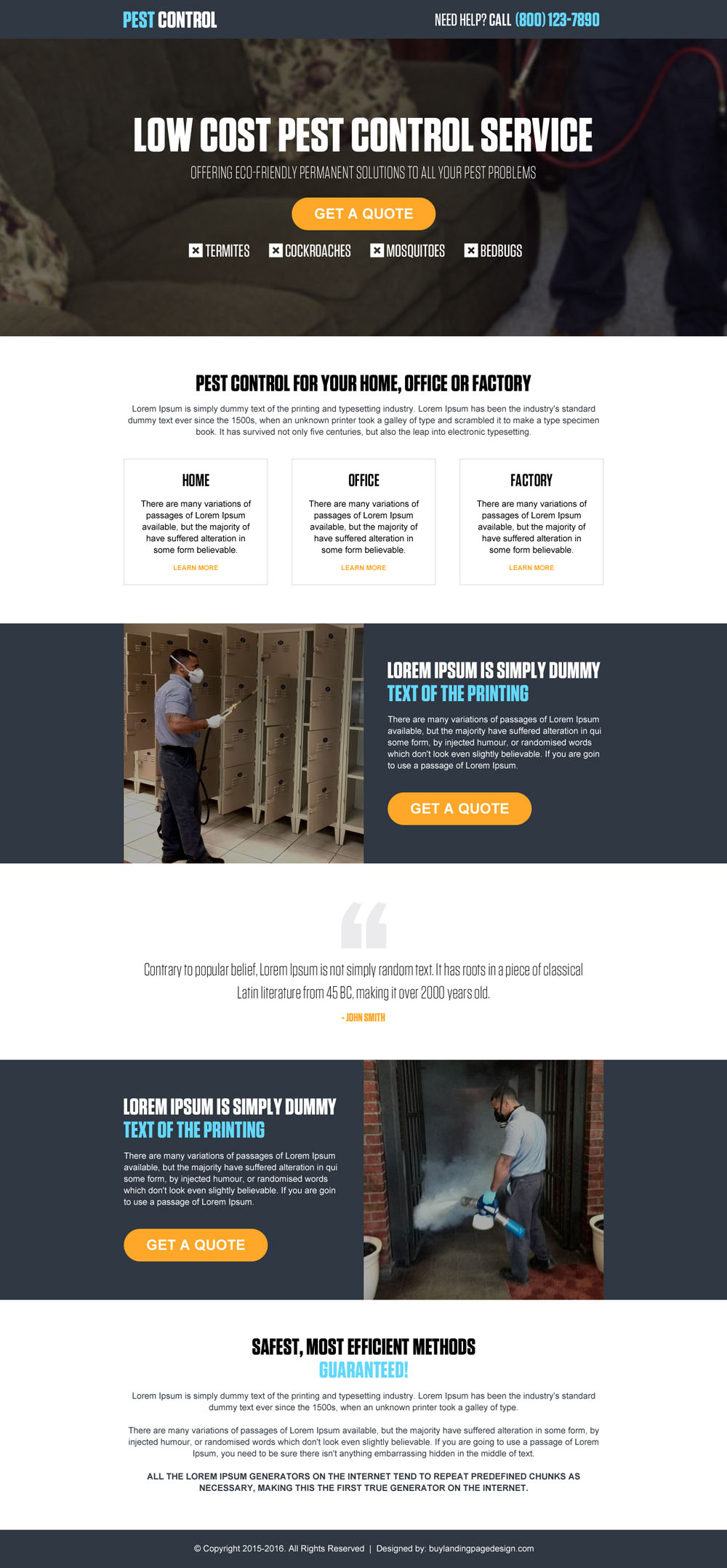 low-cost-pest-control-service-call-to-action-landing-page-design-003