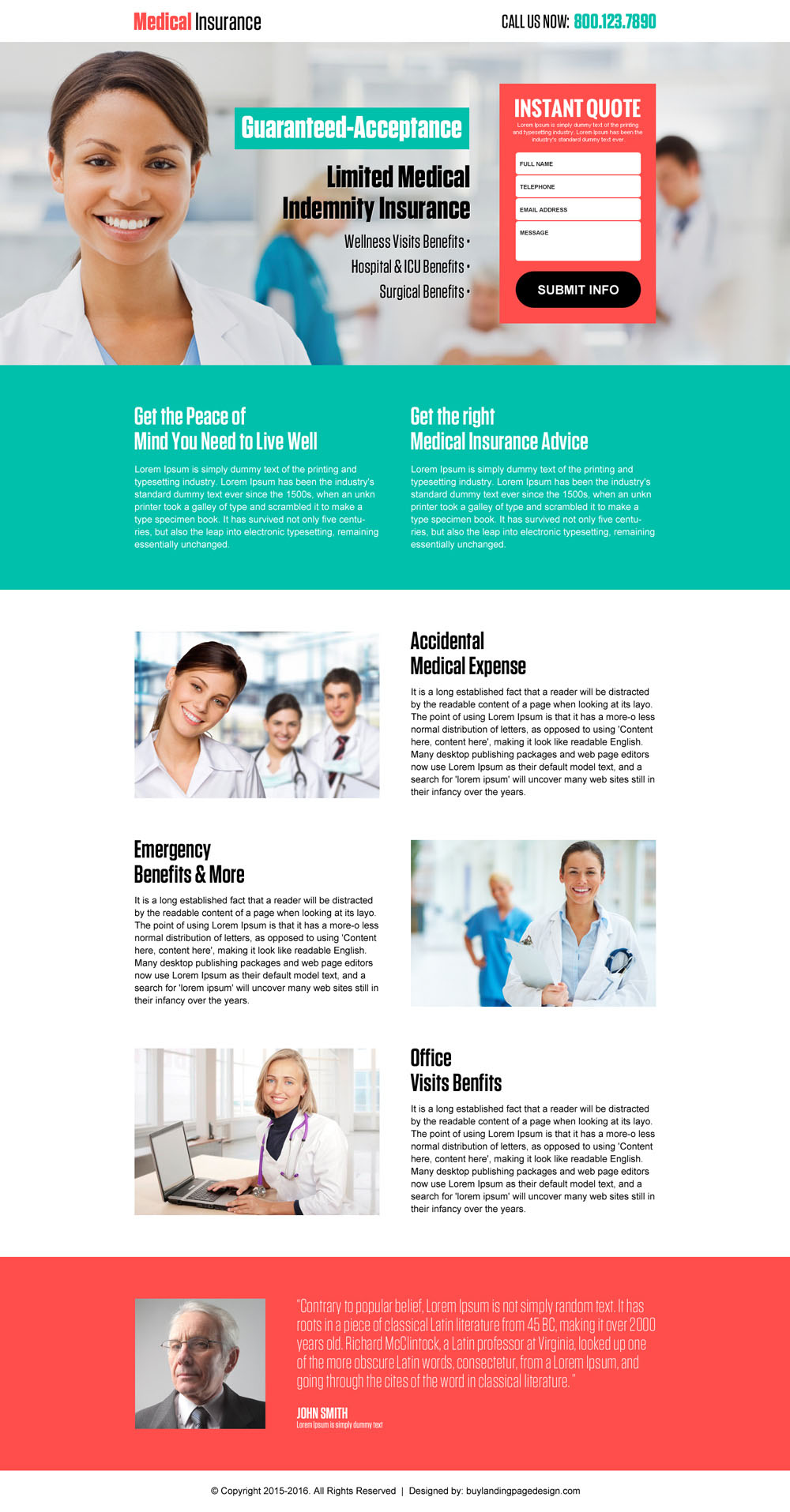 medical-insurance-instant-quote-service-lead-generation-landing-page-design-001