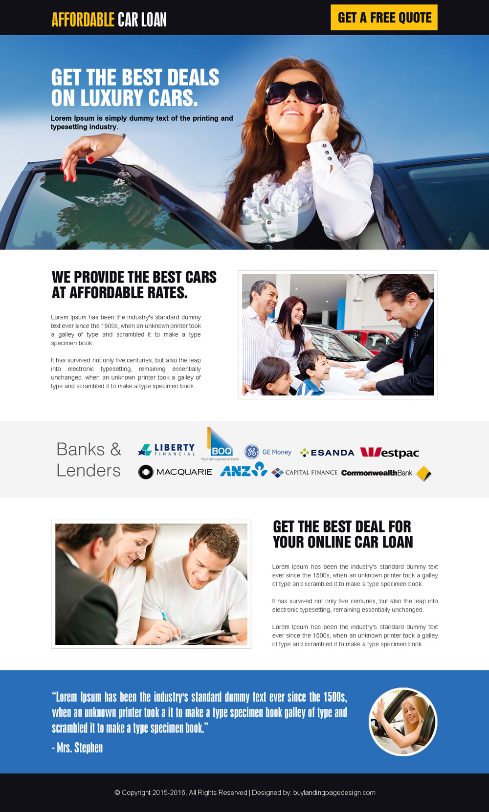 minimal-car-loan-free-quote-landing-page-design-templates-003