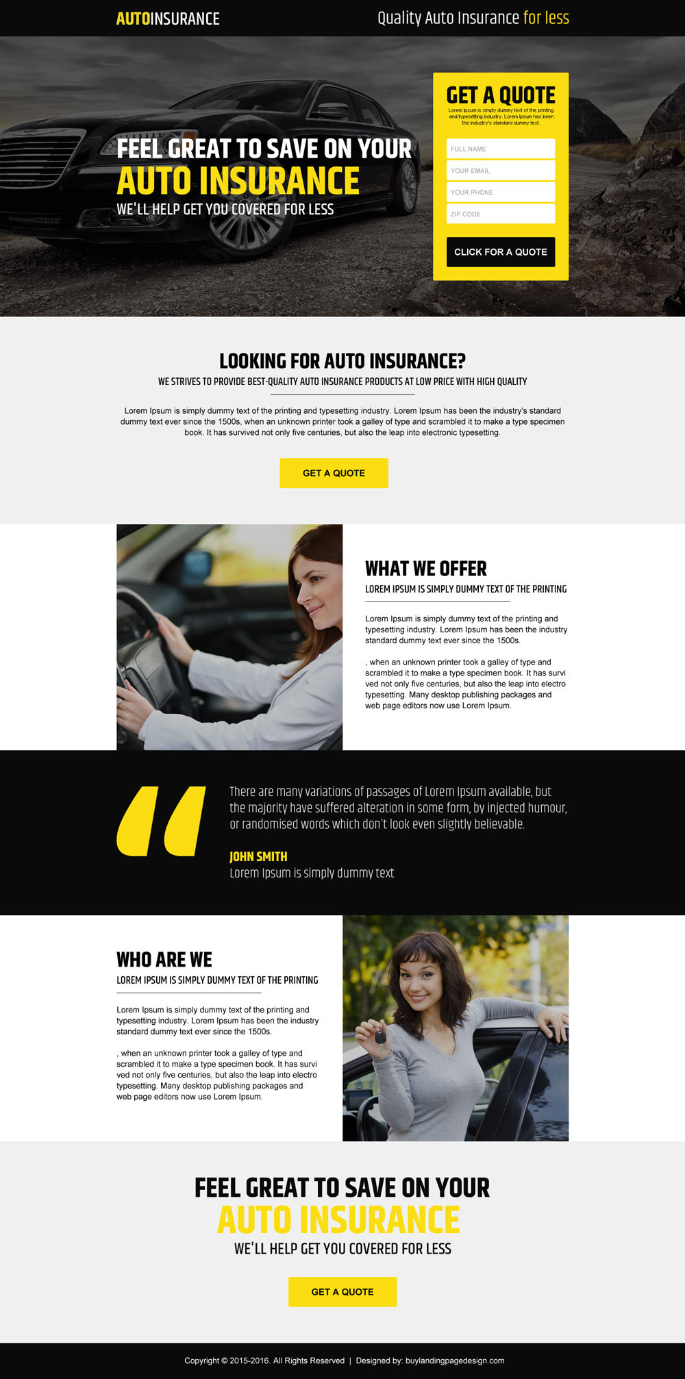 quality-auto-insurance-free-quote-for-less-money-lead-gen-landing-page-design-041
