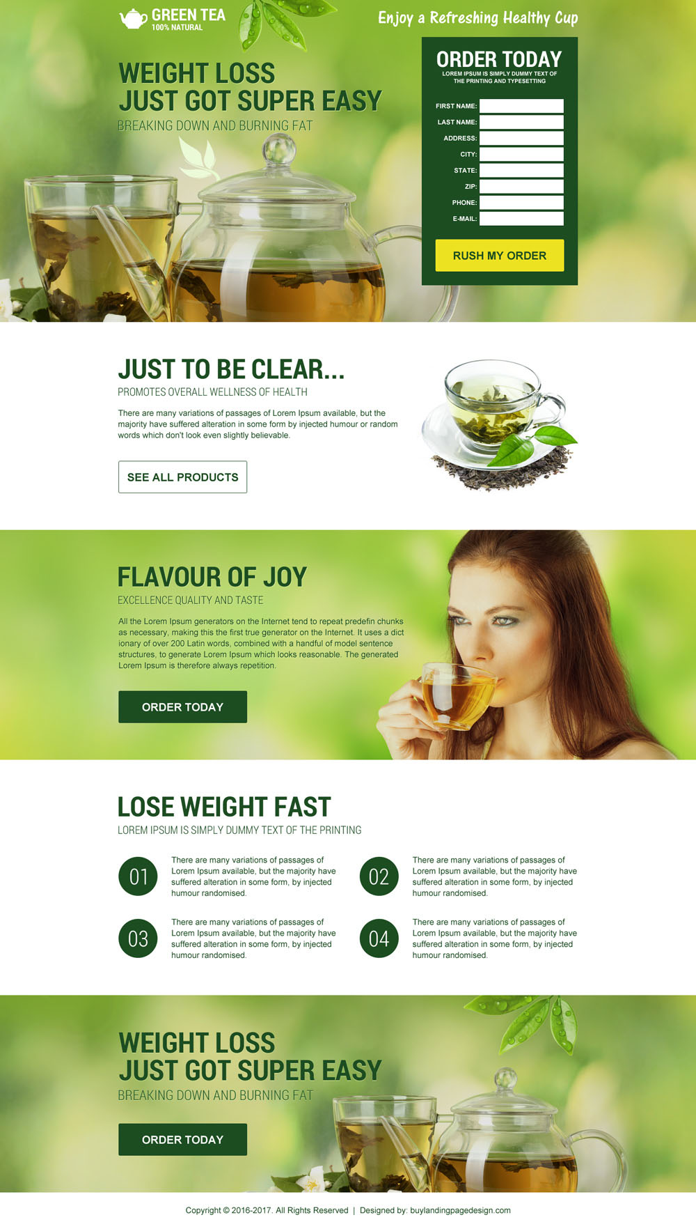 green-tea-weight-loss-diet-landing-page-design-050