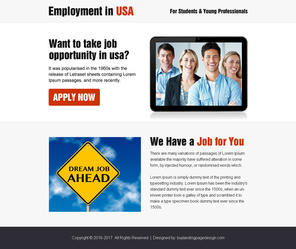 employment-opportunity-in-usa-pay-per-view-landing-page-design-002
