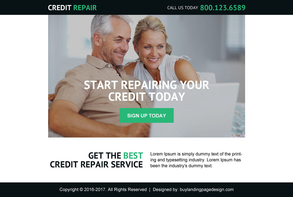 best-credit-repair-service-sign-up-ppv-landing-page-design-001