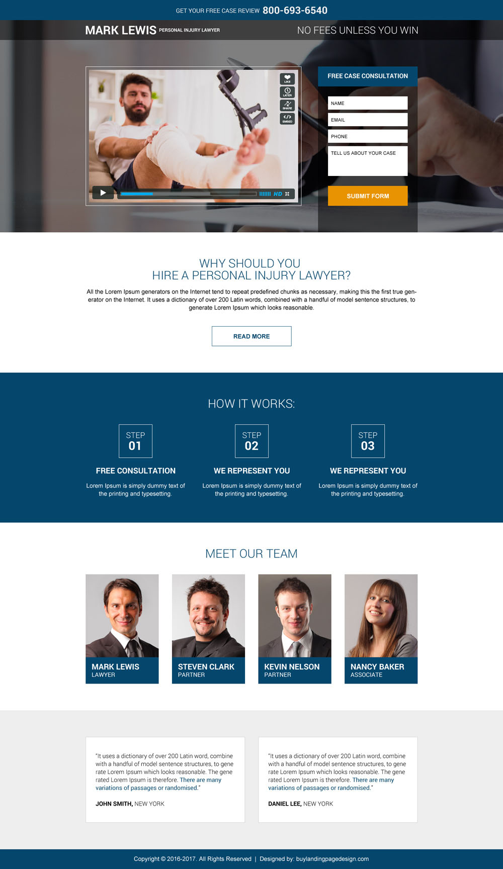 personal-injury-lawyer-free-case-consultation-lead-capture-landing-page-design-006