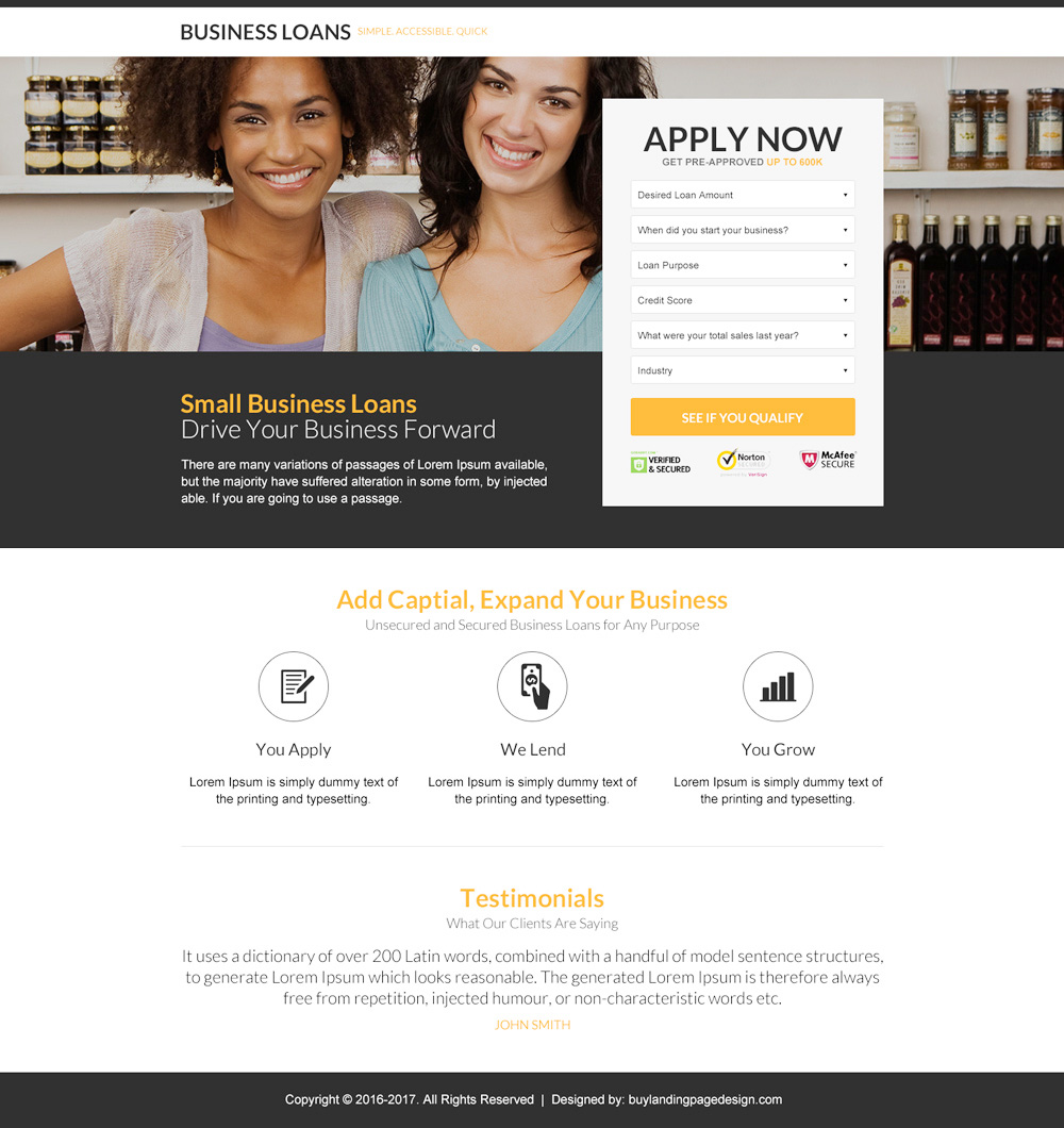 qualify-for-a-small-business-loan-lead-capture-landing-page-design-009