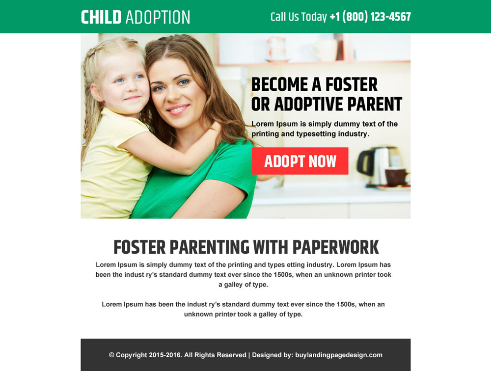 child-adoption-agencies-for-foster-parents-call-to-action-ppv-landing-page-design-001