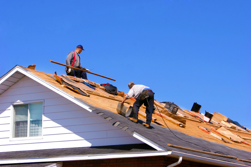 Roofing Design Service : Effective and professional roofing service landing page