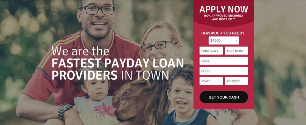 Do payday loans show on your credit file photo 3