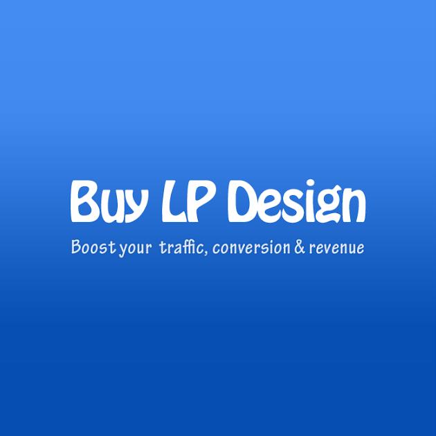 Buylandingpagedesign.com Icon