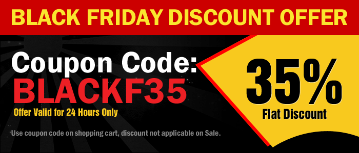 35% Flat Discount on Black Friday from buylandingpagedesign.com