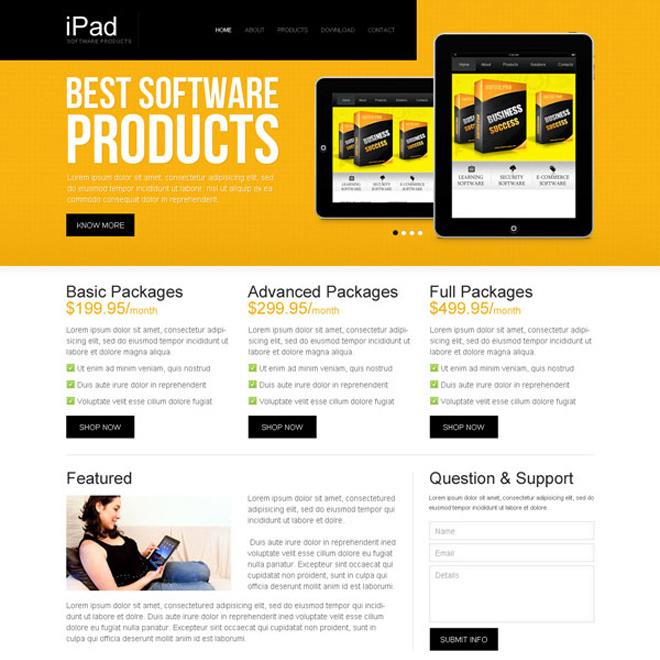 Web Design Software Best: Best Software Products Attractive And Appealing Software