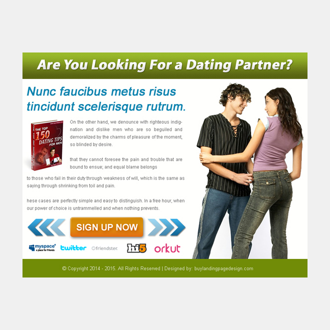Dating affiliate programs