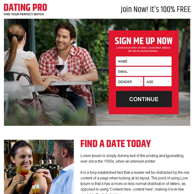quickdate dating site
