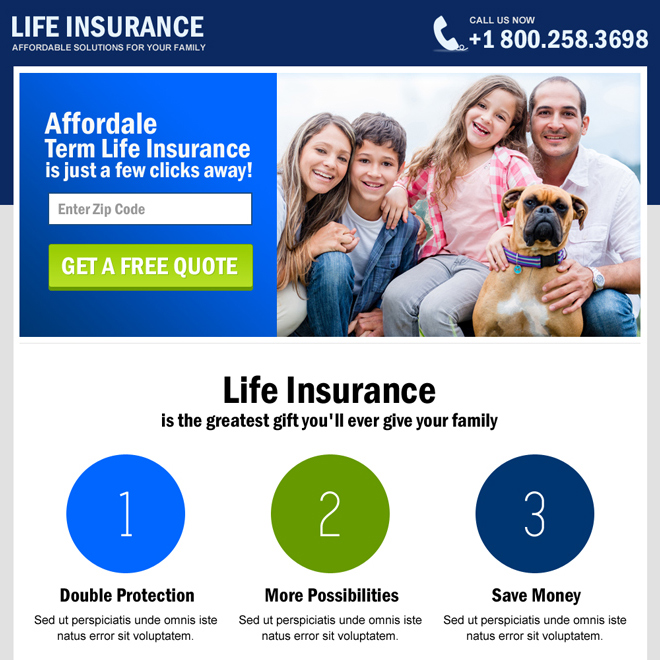 Get Life Insurance Quotes Classy Get Life Insurance Quotes  44Billionlater