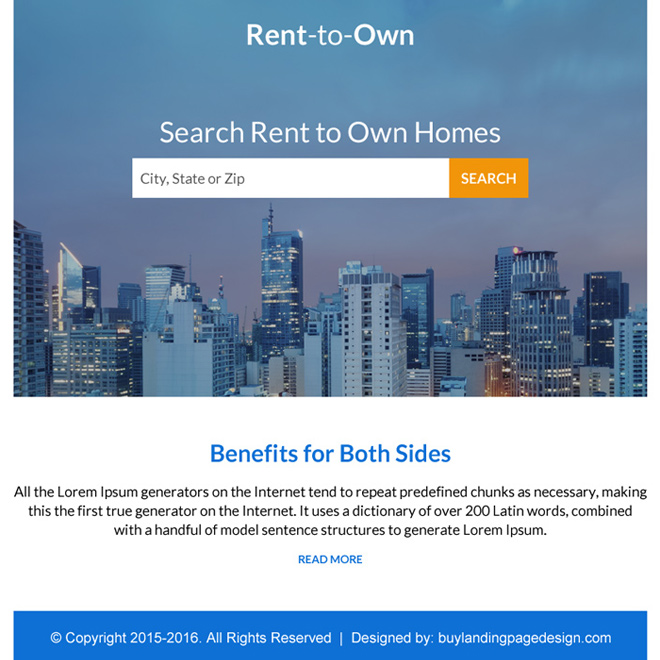 rent to own homes zip capturing ppv design Real Estate example