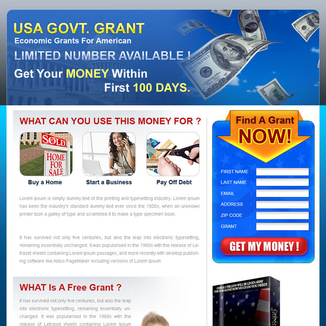 free grant money free grants government grant us autos post. Black Bedroom Furniture Sets. Home Design Ideas