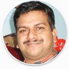 Mrinal Mahanti