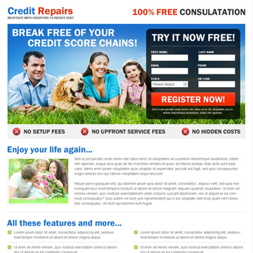 Landing page design and web design blog for inspiration  April 2013 uL1rI2nC