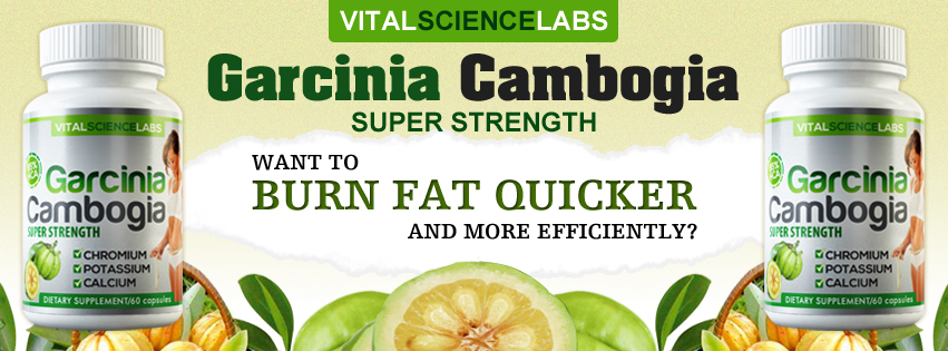 garcinia cambogia bottle