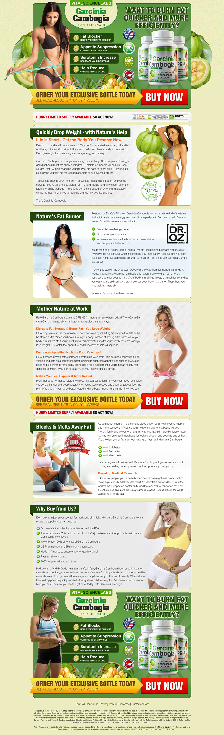 garcinia cambogia buy now